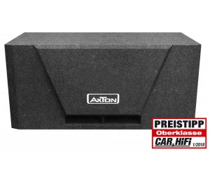 ATB216 - Caisson double woofer