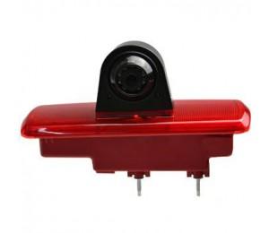 Caméra de recul Trafic