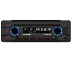 Autoradio laser Bluetooth 24 Volts