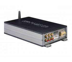 Amplificateur DSP numérique 5 canaux