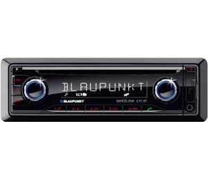 Autoradio CD USB SD Bluetooth