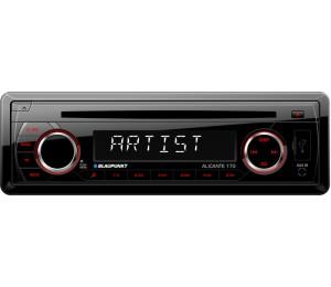 Autoradio CD USB SD