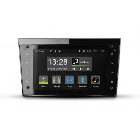Autoradio Android plug and play Opel Corsa, Astra