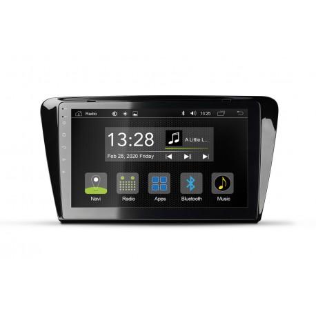 Autoradio Android plug and play VW Skoda