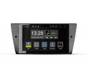Autoradio Android plug and play Serie 3