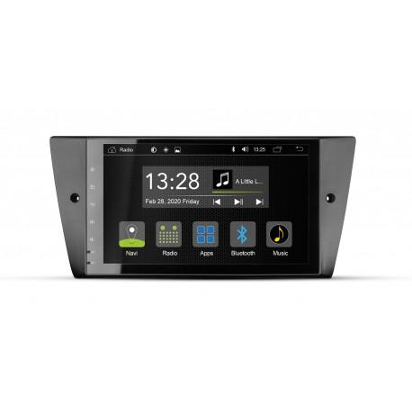 Autoradio Android plug and play Serie 3