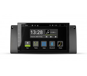 Autoradio Android plug and play Serie 5