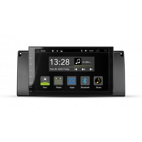 Autoradio Android plug and play Serie 5