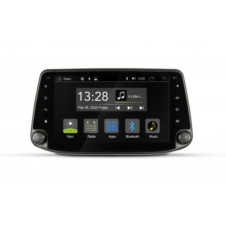 R-C10HY1 - Autoradio Android Hyundai i30