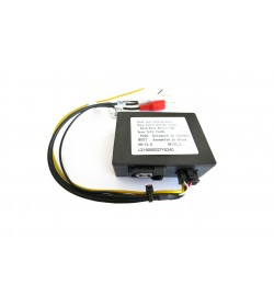 N-RC10MB2 - Interface Most Mercedes- Autoradios Radical