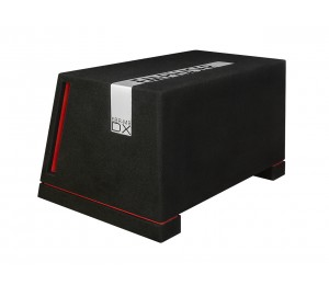 EBR-M8DX - Caisson bass-reflex compact