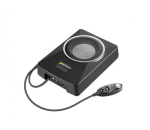 USB-6 - Caisson actif EXTRA-PLAT