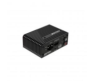 Eton Micro 120.2 - mini ampli 2 canaux
