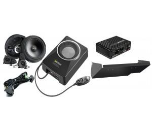 Eton Pack Hi-Fi VW T5 - système hi-fi VW T5