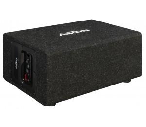 ATB120QBA - Caisson bass-reflex compact amplifié