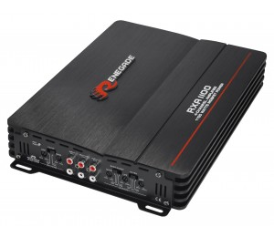 RXA1100 - Ampli 4 canaux