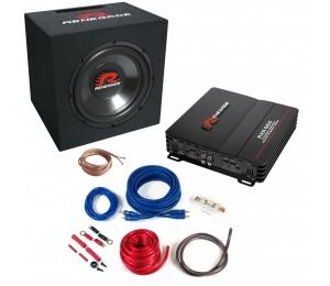 RBK550XL - Pack de grave