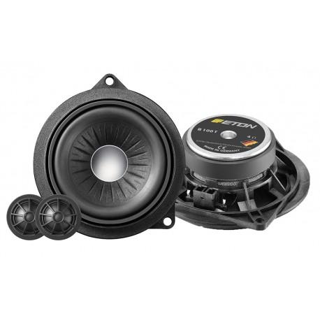 B100T - Kit 2 voies plug and play BMW