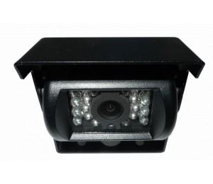 Caméra étrier pour véhicule lourd