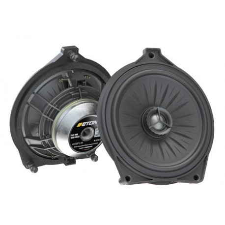 Voie centrale plug and play Mercedes