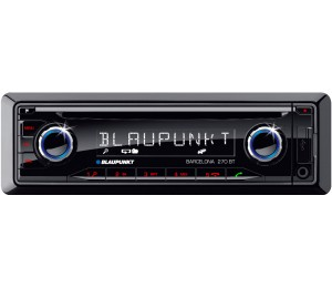 Autoradio CD USB SD Bluetooth