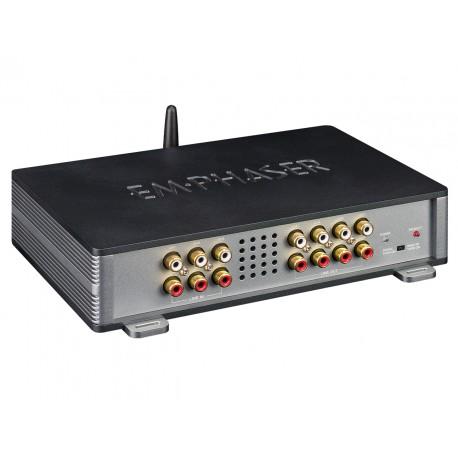 EA-D800 - Ampli DSP 8 canaux