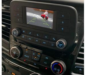 Interface caméra pour FORD avec tablette 4 pouces