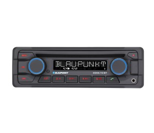 DOHA 112 BT  - CD -  Bluetooth - Utilitaires