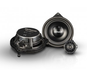 EM-MBF1 - Kit 2 voies plug and play Mercedes