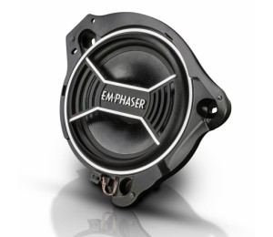 EM-MBSUBL - Subwoofer G plug and play Mercedes