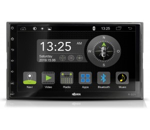 R-D211 - Autoradio Android 2 DIN Ecran 7