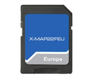 X-MAP22FEU