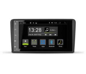 Autoradio Android plug and play Audi