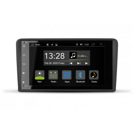 Autoradio Android plug and play Audi